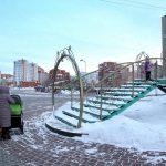 Время Патриотов: голосуем за преображение бульвара в Кемерове