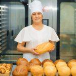 Юргинка более 20 лет печет хлеб по немецкой технологии