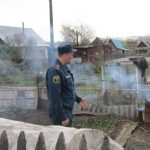 С 12 апреля в Кузбассе вводится особый противопожарный режим