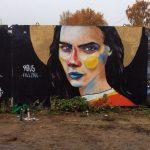 В Кемерове открывается уникальная выставка граффити