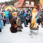 За зимний сезон Шерегеш побил сразу два рекорда
