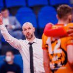 Волейбольный «Кузбасс» поборется за «бронзу» Чемпионата России