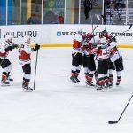 Новокузнецкий ХК «Металлург» в полуфинале Кубка Петрова выиграл и проиграл в овертаймах