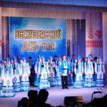 В Кузбассе рассматривают возможность возобновления празднования Дня села