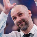 Волейбольный «Кузбасс» остался без главного тренера и лучшего бомбардира
