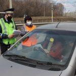 В Прокопьевске водителей проверят на трезвость