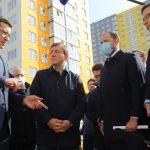 Андрей Турчак: «Единая Россия» обратится к Владимиру Путину с предложением запустить программу развития инфраструктурных проектов в регионах