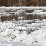 Департамент по ЧС Кузбасса назвал две реки с самым опасным уровнем воды