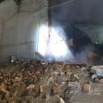 Из-за обрушения школы в Междуреченске возбудили уголовное дело