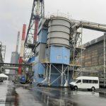 В Новокузнецке на алюминиевом заводе внедрена новая система газоочистки