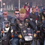 В Новокузнецке королева дорог примет участие в «победном» мотопробеге