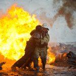 «Чернобыль»: рецензия на фильм
