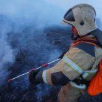 В Кузбассе начался сезон высокой пожароопасности