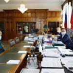 Губернатор Сергей Цивилев провел личный приём жителей региона