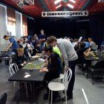 В Кемерове впервые прошел фестиваль настольных игр