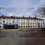 В Прокопьевске на финишной прямой капитальный ремонт школы №71