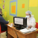 В Кемерове активнее, чем в Новокузнецке, вакцинируются от COVID-19