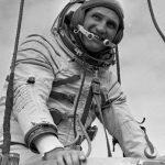Кузбасский космонавт назвал версию гибели Гагарина