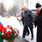 Сергей Цивилев зарегистрировался в «Бессмертном полку онлайн»