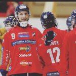 Обладатель Кубка мира сыграет за хоккейный «Кузбасс»