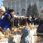 В Кемерове перед Пасхой пройдет сельскохозяйственная ярмарка