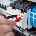 Ассортимент электротехнического оборудования