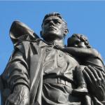 В Кемерове планирую установить копию монумента «Воин-освободитель»