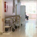 Школьница получила сильный ожог в кемеровской больнице