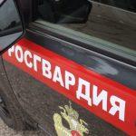 42-летний полуголый мужчина устроил шоу в Кемеровском гипермаркете