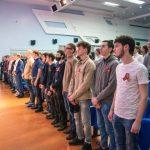 В Берёзовском состоялся День призывника