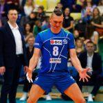 Волейбольный «Кузбасс» подписал чемпиона России
