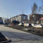В Кузбассе потеплеет до +27 градусов