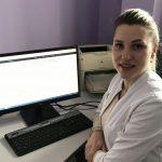В Кузбассе ученый разработала  систему определения рисков формирования пороков сердца у младенцев