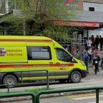 ЧП в новокузнецкой школе: в больнице остаются 10 учеников