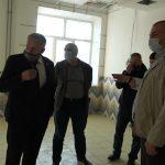 В Промышленновском округе преображается школа