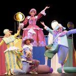 Прокопьевская драма прощается с популярным спектаклем