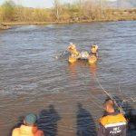 В Алтайском крае туристка погибла при сплаве по реке