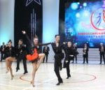 Самые красивые моменты Кубка губернатора Кузбасса по танцевальному спорту