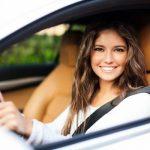 Список лучших авто для женщин