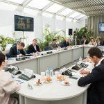 Предприниматели и «Единая Россия» объединились для формирования экономического блока предвыборной программы партии