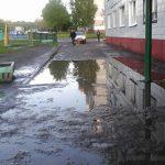 Дожди с грозами ожидаются в Кузбассе в понедельник