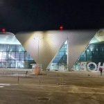 В Кемерове в воскресенье откроют новый терминал аэропорта имени А. Леонова
