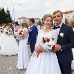 В День семьи в Кузбассе вступят в брак 80 пар, а 100 пар отметят юбилеи