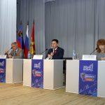 В Кузбассе были озвучены успехи и дальнейшие планы сельского развития региона