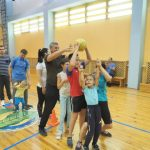 В Кемерове пройдут «Веселые старты» для особенных детей