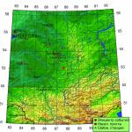 Землетрясение, вызванное взрывом, произошло на юге Кузбасса