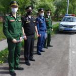 В Прокопьевске 1 июня массово проверят водителей