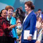 Женский форум стал значимым событием к 300-летию Кузбасса