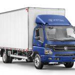 В Кузбассе с автостоянки украли грузовик