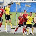 В Кузбассе построят крытый полноразмерный футбольный манеж в 2024 году